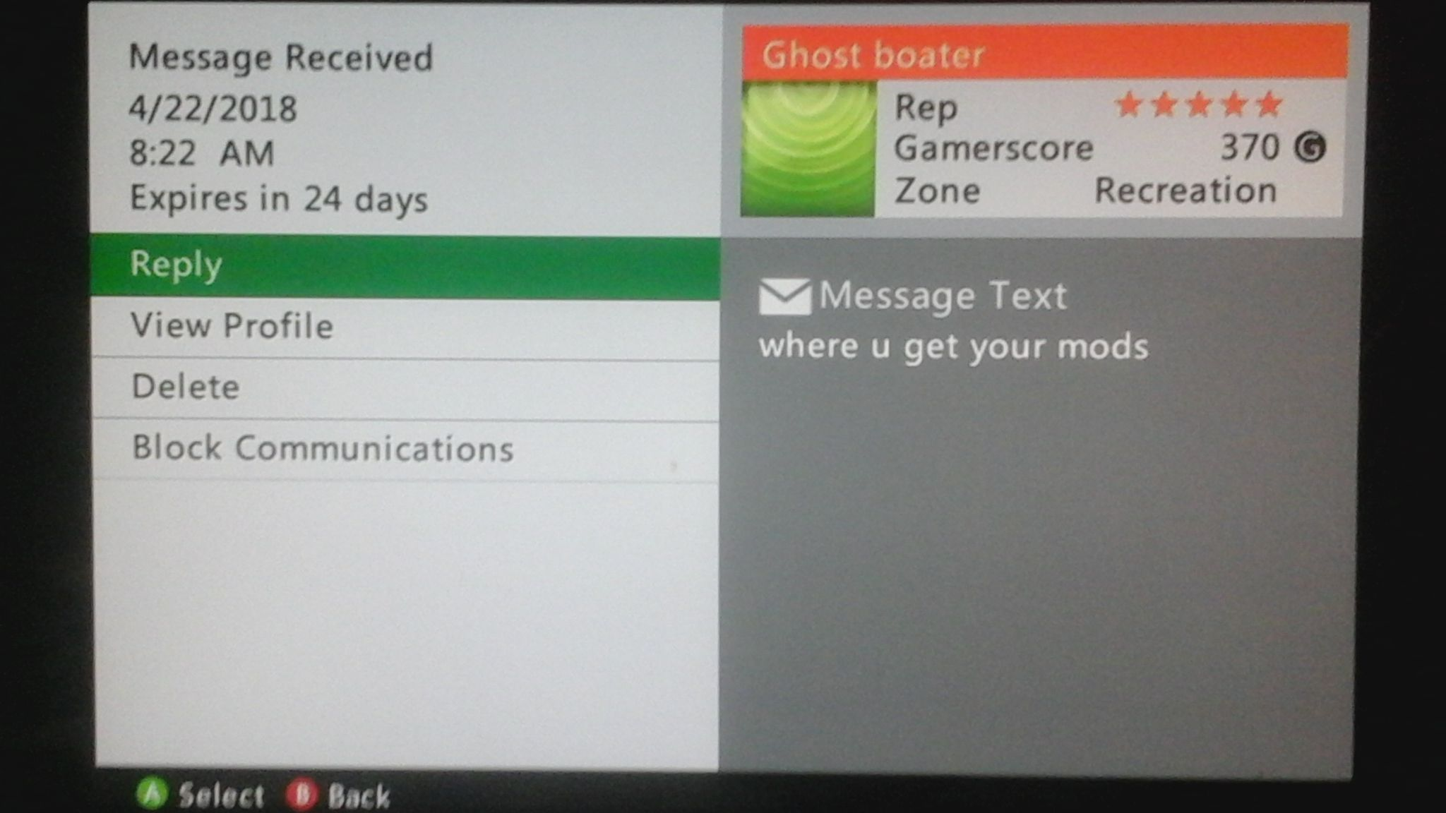 Funniest gamertags/names you've seen on the battlefield