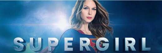 Supergirl - Sezon 2 - 720p HDTV - Türkçe Altyazılı