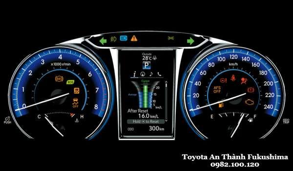 Ngắm thiết kế Toyota Camry 2016 Hybrid: Quá đẳng cấp 3
