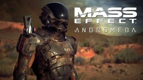 Mass Effect Andromeda - CPY Tek Link indir