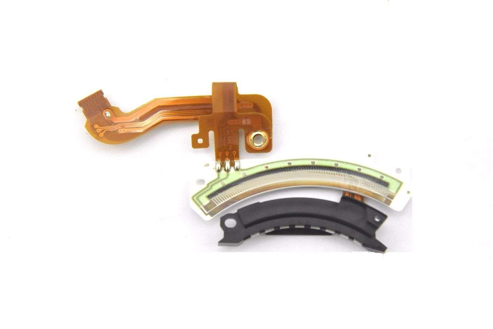 Nikon D610 Mirror Box Check Aperture F-fo Ceramic plate Repair Part