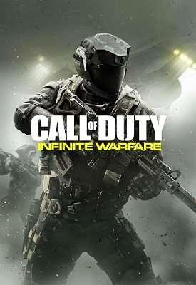Call of Duty Infinite Warfare RELOADED tek link indir
