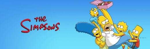 The Simpsons - Sezon 28 - 720p HDTV - Türkçe Altyazılı