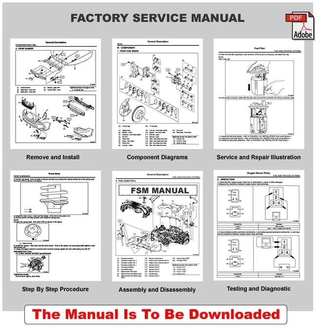 BMW 5 SERIES 1988-1996 E34 SERVICE REPAIR WORKSHOP OEM MAINTENANCE SHOP MANUAL