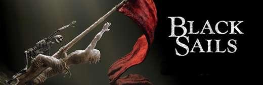 Black Sails - Sezon 3 - 720p HDTV - Türkçe Altyazılı