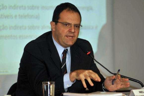 Ministro do Planejamento Nelson Barbosa