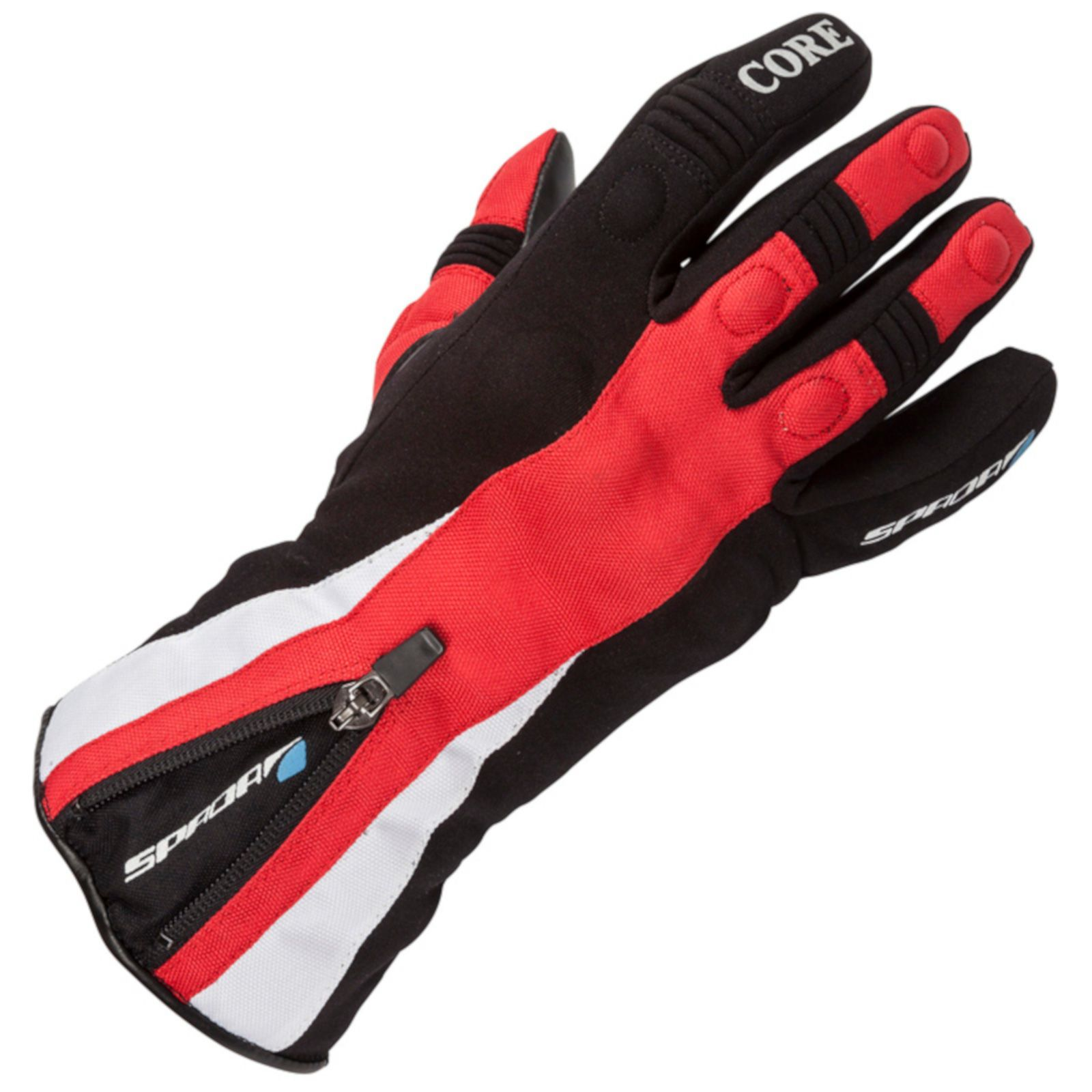 Spada Overmitts WP Motorcycle Gloves