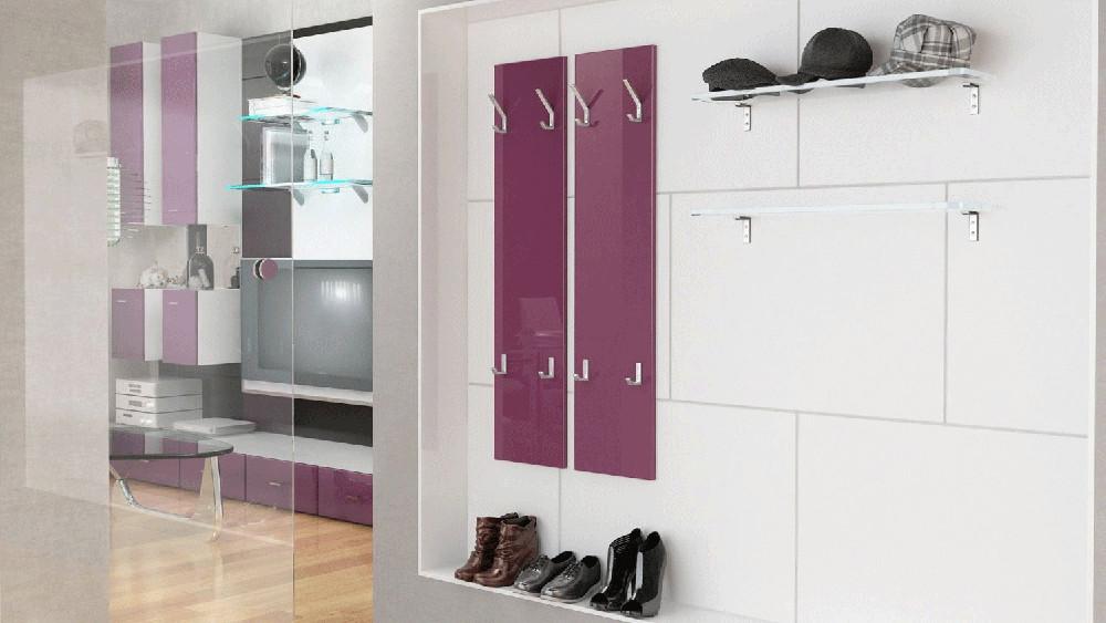 Mobili Corridoio Ingresso: Idee arredamento ingresso moderno come ...