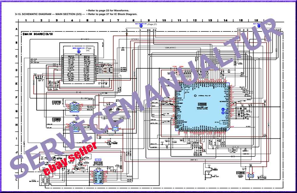 k0N9be car audio service manual and schematics repair guide pdf dvd pack aiwa cdc x504mp wiring diagram at eliteediting.co