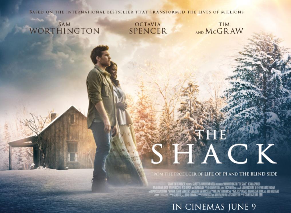 Αναζητώντας την Αλήθεια (The Shack) Quad Poster
