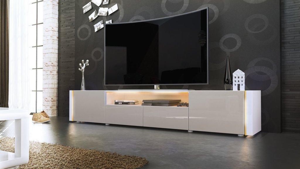 Casanova mobile porta tv moderno, portatv soggiorno in 13 ...