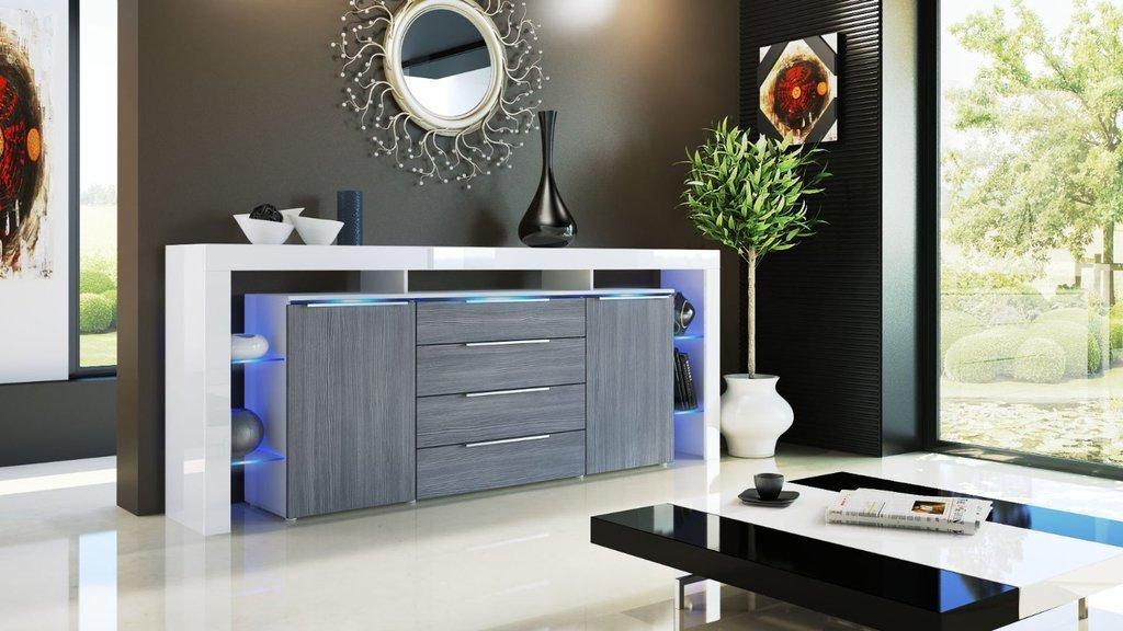 Madie moderne per cucina ~ idee di design per la casa