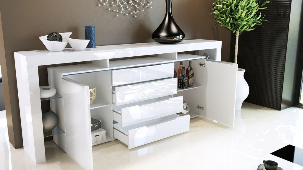 Ikea Credenza Porta Tv : Credenza moderna ikea modelos de casas fotoks