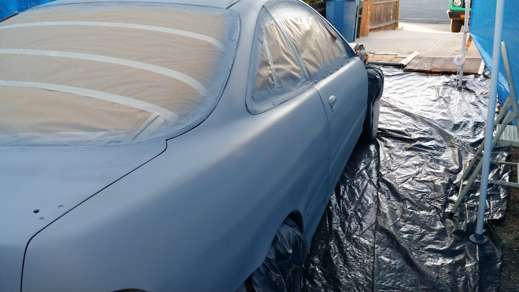Ghettogeddy's 94 LS build | Page 4 | Team Integra Forums