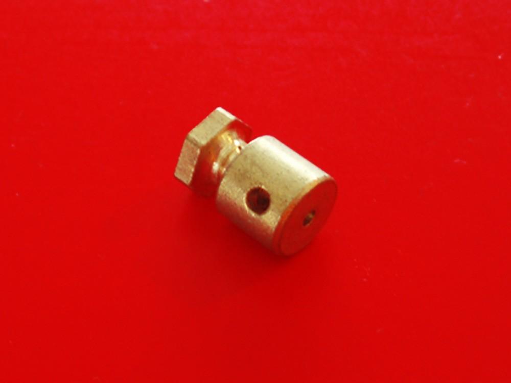 Throttle Cable Nipple Barrel End Nos 6mm Vintage Mini