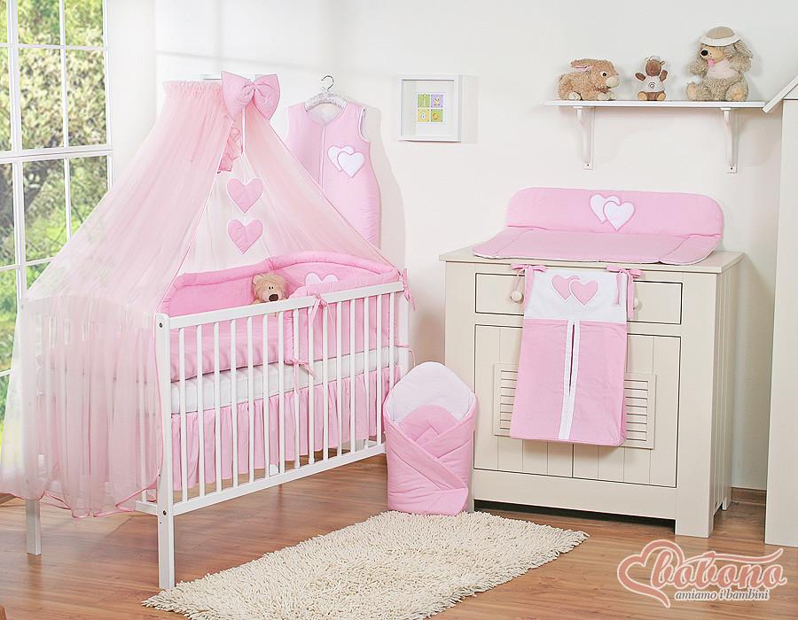 tutto come in foto cuscino allattamento sacco nanna velo lungo letto paracolpi ebay. Black Bedroom Furniture Sets. Home Design Ideas