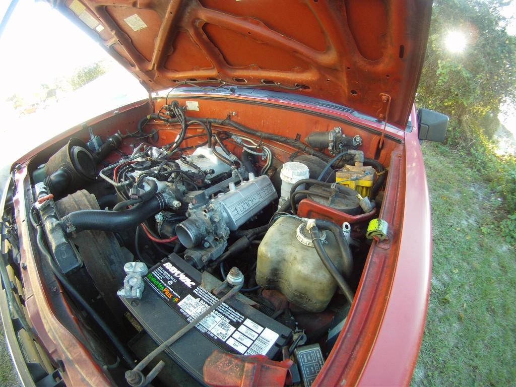 2 4L sohc turbo potential