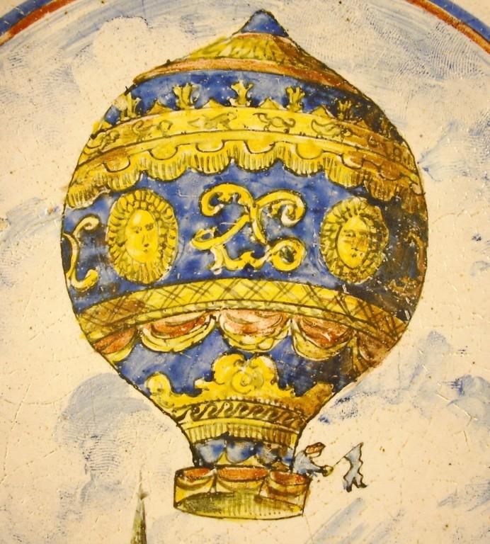 Assiette Ancienne Manufacture De La Veuve Perrin Decor Une Rose