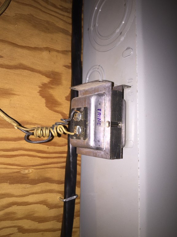 Humming Noise from Main Panel - TR Forums on