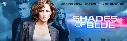 Shades of Blue - Sezon 2 - 720p HDTV - Türkçe Altyazılı