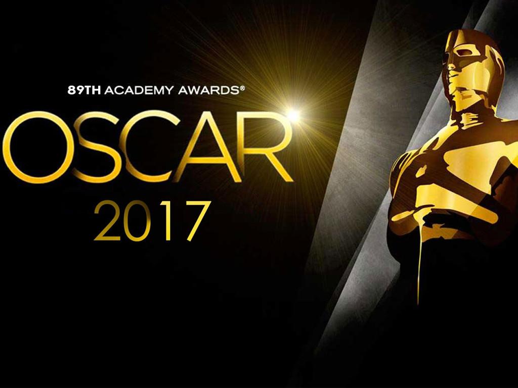 Oscars 2017 Predictions