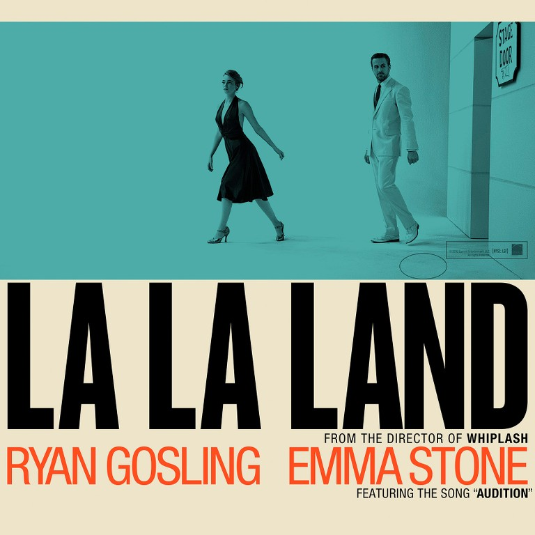La La Land Soundtrack