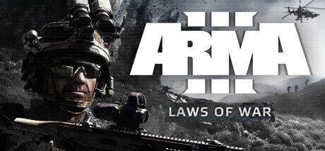 Arma 3: Laws of War – CODEX - Tek Link indir