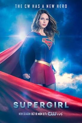 Supergirl - Sezon 3 - 720p HDTV - Türkçe Altyazılı