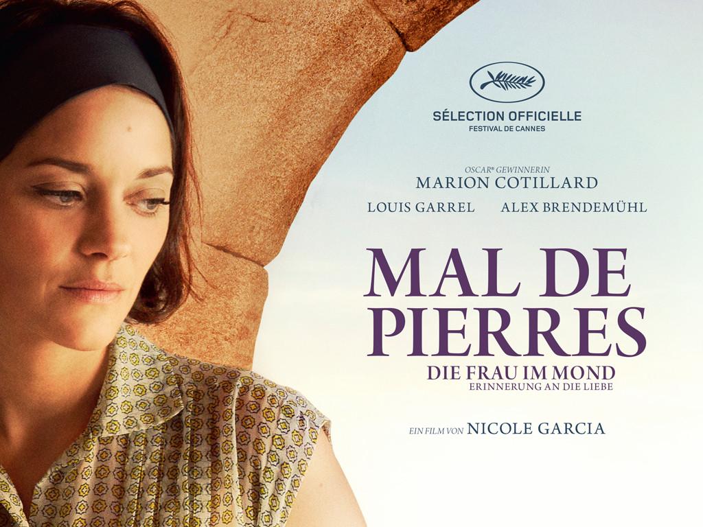 Όλα όσα αγαπήσαμε (Mal de pierres) Wallpaper