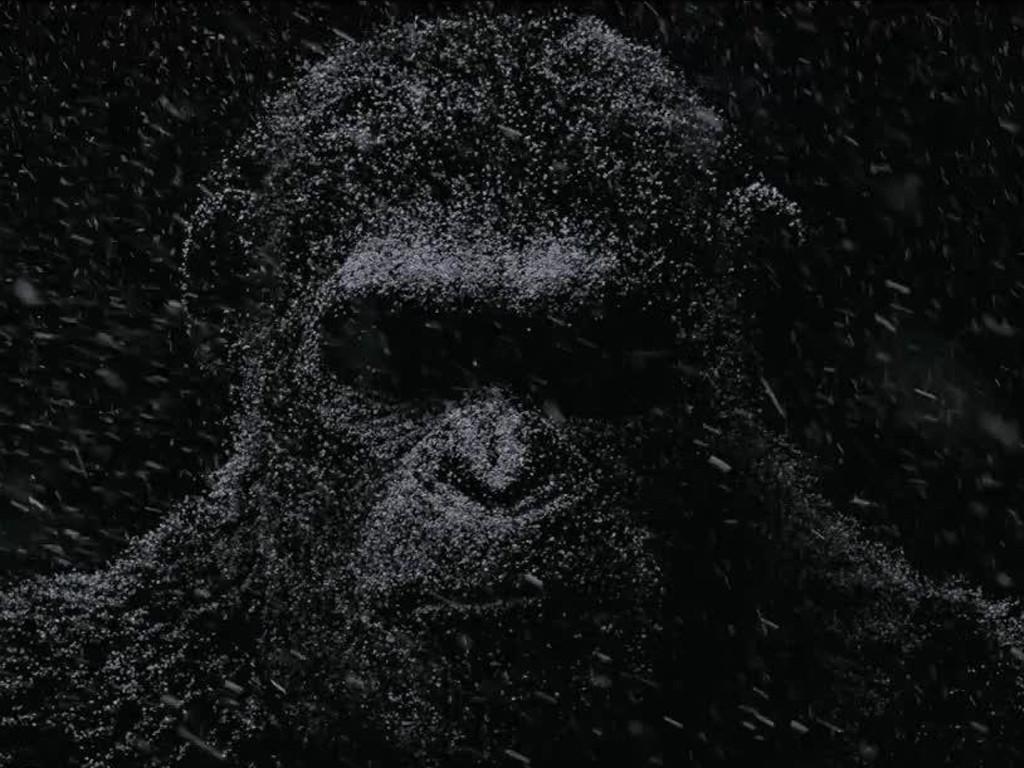 Πόλεμος για τον Πλανήτη των Πιθήκων (War for the Planet of the Apes) Movie