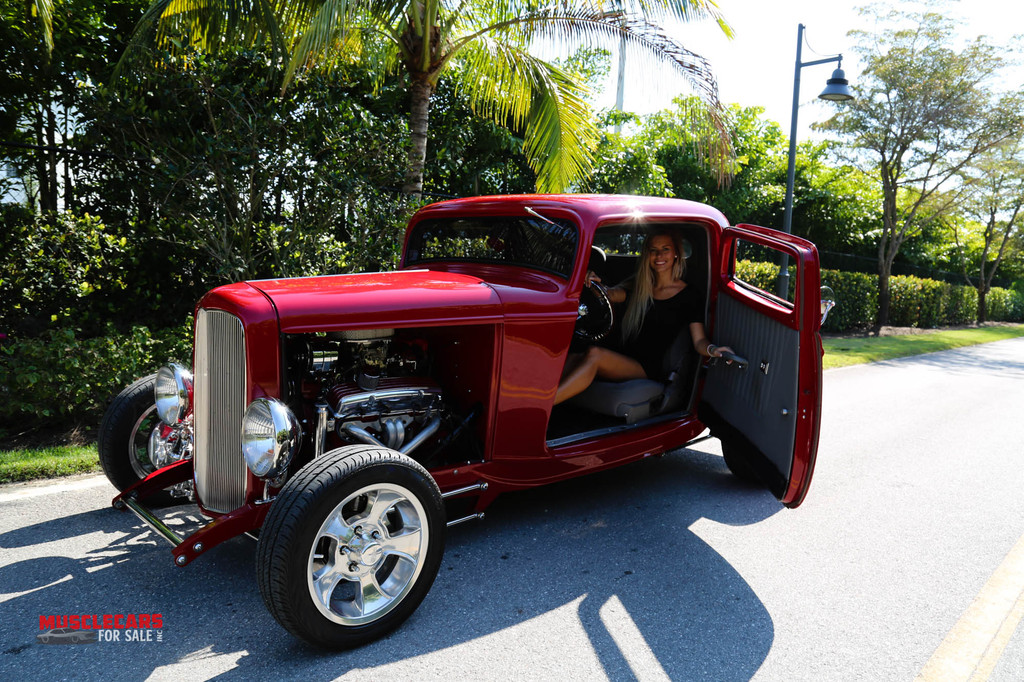 32 Ford Coupe - MuscleCarsForSaleInc.com - Buy your dream classic ...