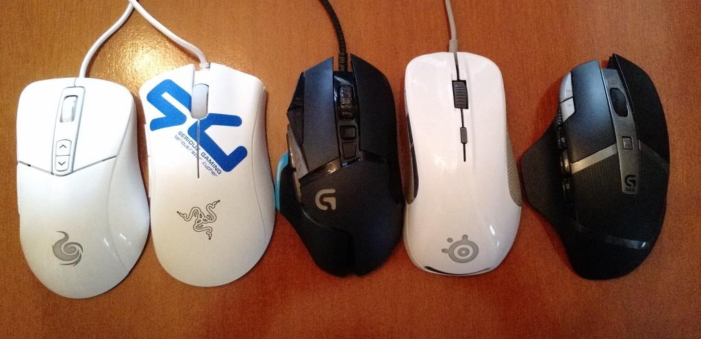 REVIEW] Logitech G502 - O melhor mouse do mundo? | Fórum