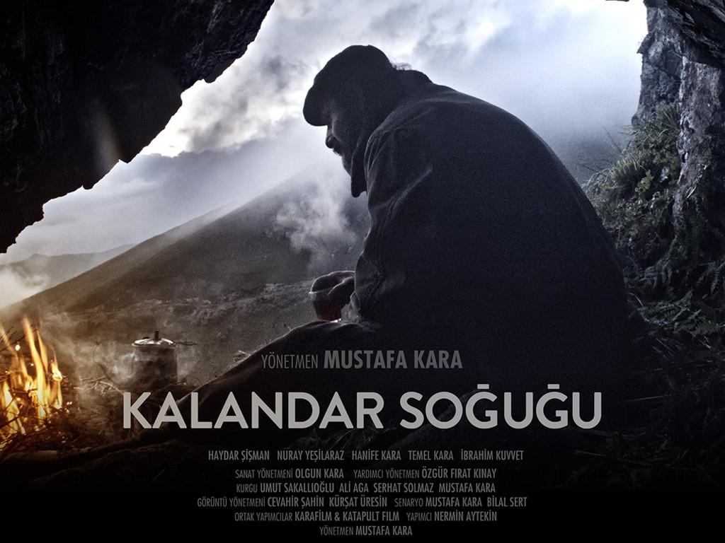 Το κρύο της Τραπεζούντας (Kalandar Sogugu) Quad Poster