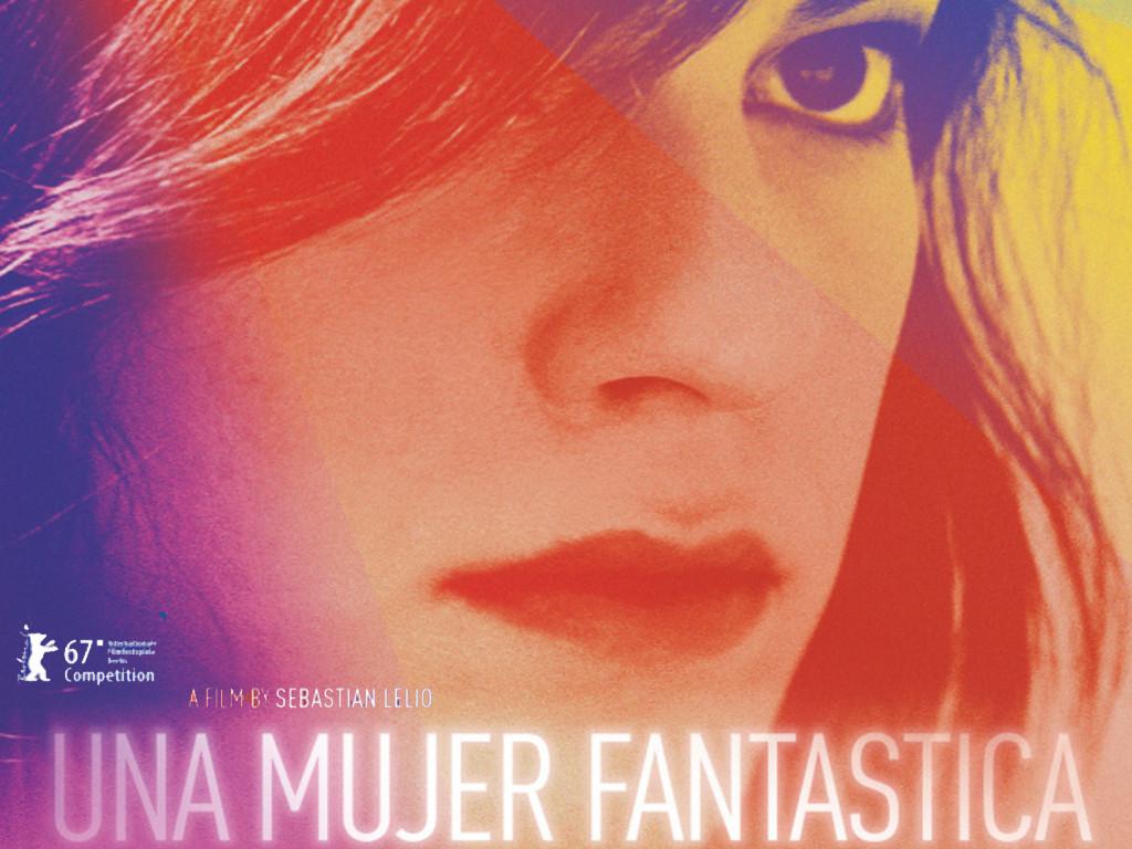 Μια φανταστική γυναίκα (Una mujer fantástica) Quad Poster Πόστερ