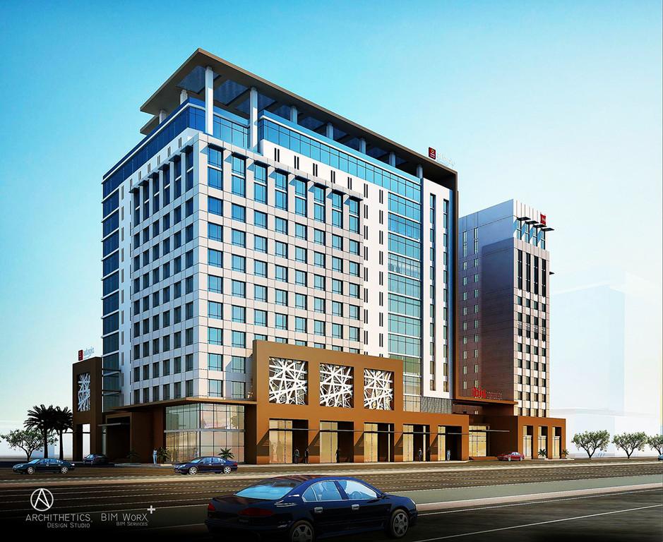 Ibis Hotel Jeddah
