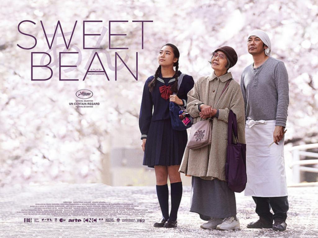 Γλυκό φασόλι (An / Sweet Bean) Wallpaper