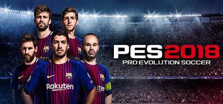 Pro Evolution Soccer 2018 – CPY - Tek Link indir
