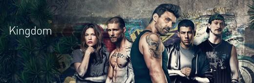 Kingdom - Sezon 3 - 720p HDTV - Türkçe Altyazılı