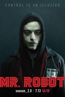 Mr.Robot - Sezon 3 - 720p HDTV - Türkçe Altyazılı