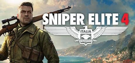 Sniper Elite 4 Deluxe Edition - STEAMPUNKS