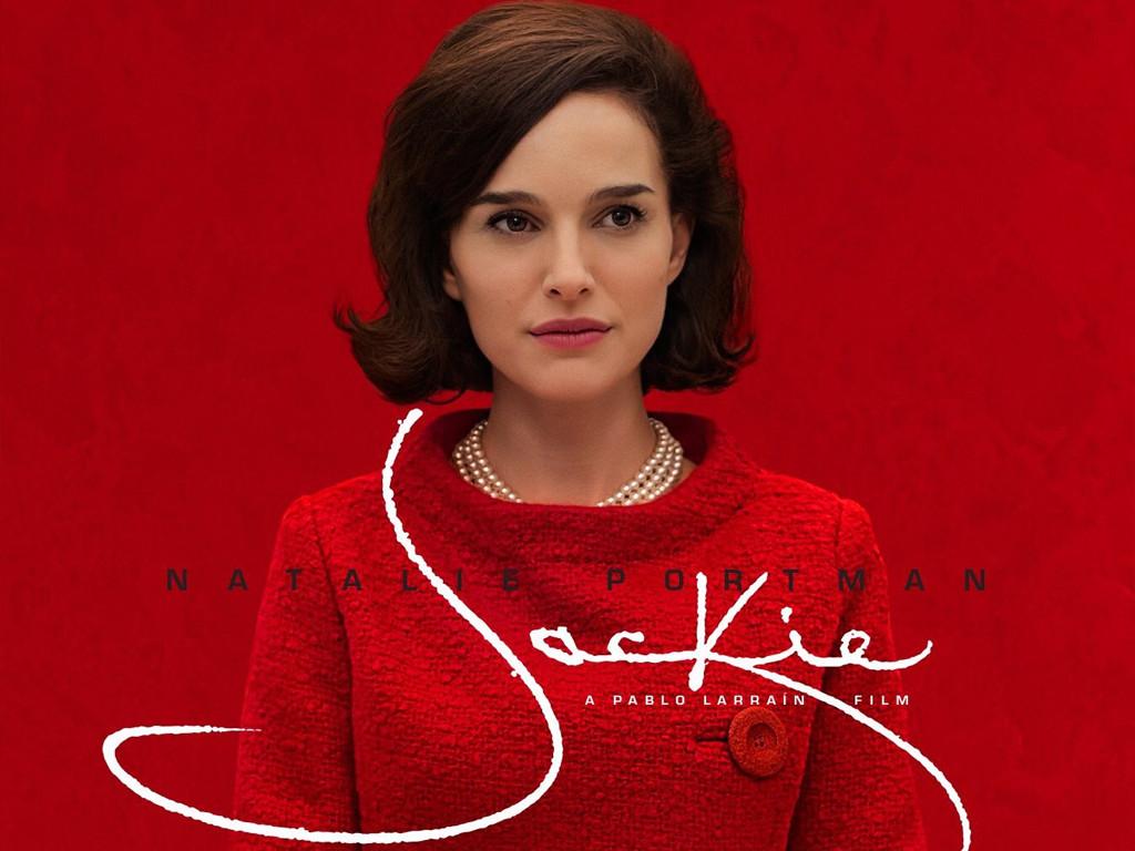 Τζάκι (Jackie) Wallpaper