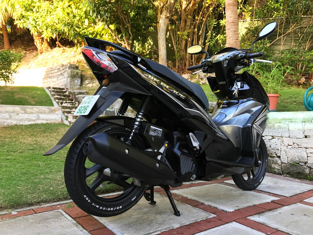 The Honda PCX / Honda Forza / SH Forums • View topic - Genuine SPARE
