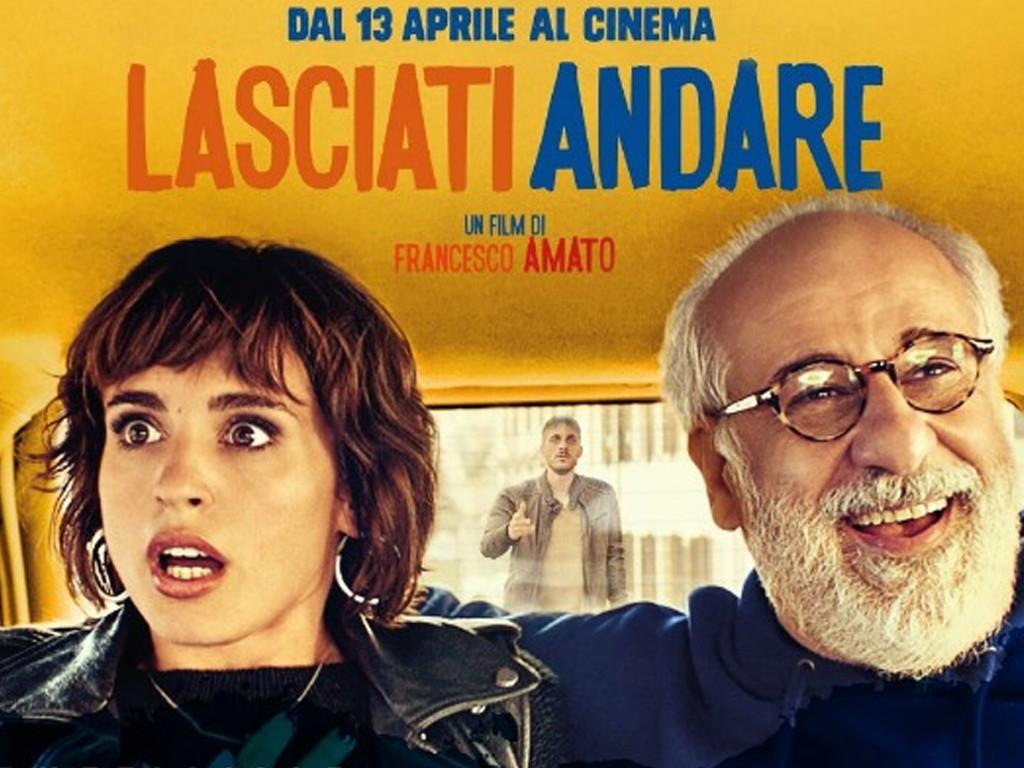 Ο γιατρός έχει τρεχάματα (Lasciati andare) Quad Poster
