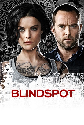 Blindspot - Sezon 3 - 720p HDTV - Türkçe Altyazılı