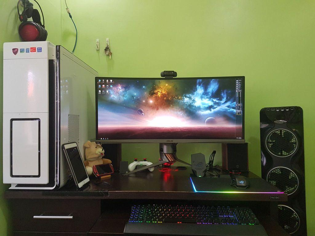 21:9 monitors  Any tips? | guru3D Forums