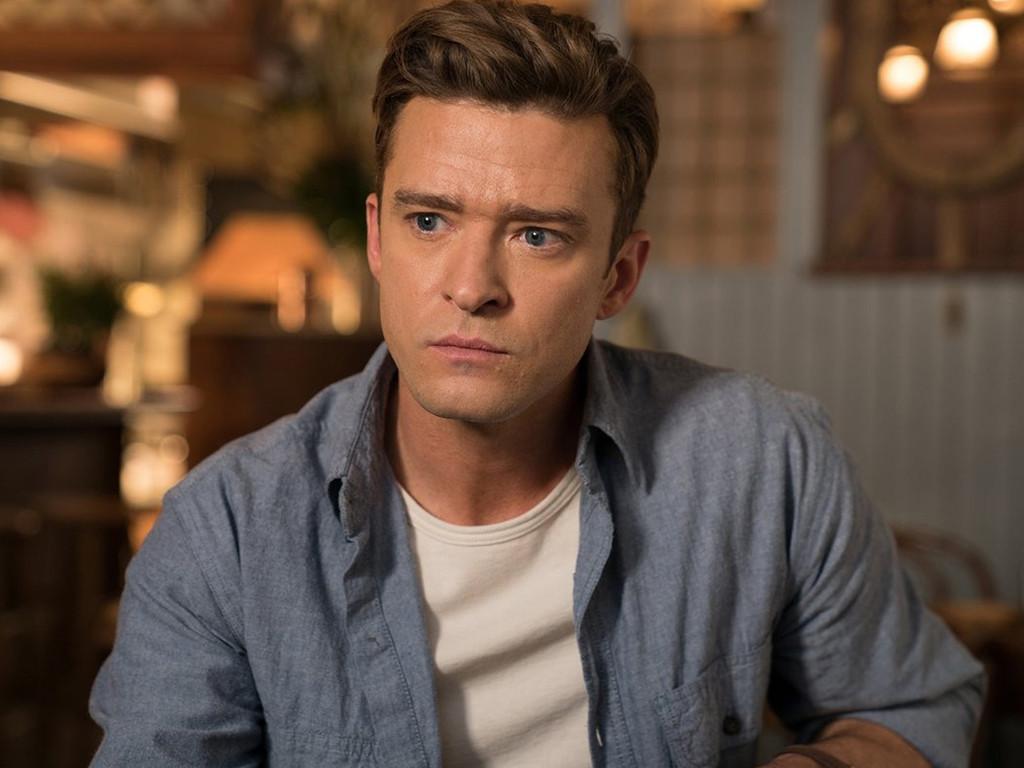 Wonder Wheel Movie Justin Timberlake