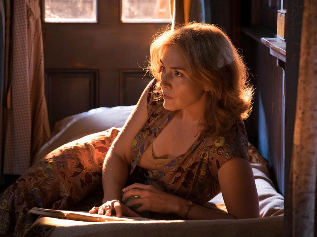 Wonder Wheel Movie Kate Winslet