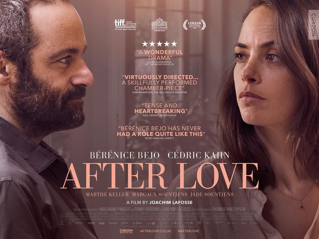 Όταν τελειώσει ο έρωτας (L'économie du couple / After Love) Wallpaper