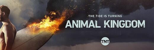 Animal Kingdom - Sezon 2 - 720p HDTV - Türkçe Altyazılı
