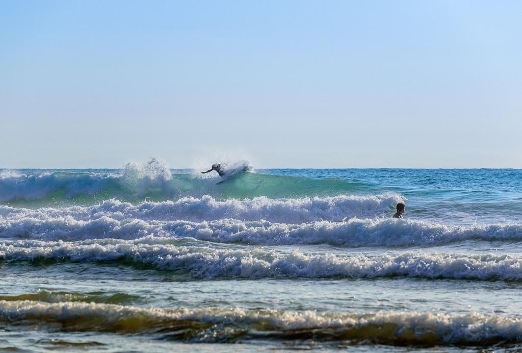 Big surf Invitational 2015